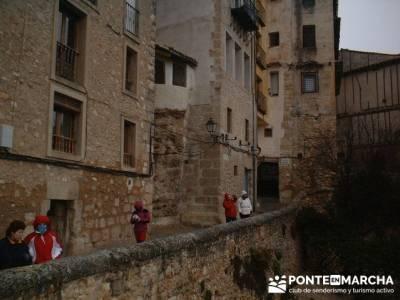 Visita Cuenca - Turismo barrios de Cuenca; viajes en abril; viajes en semana santa